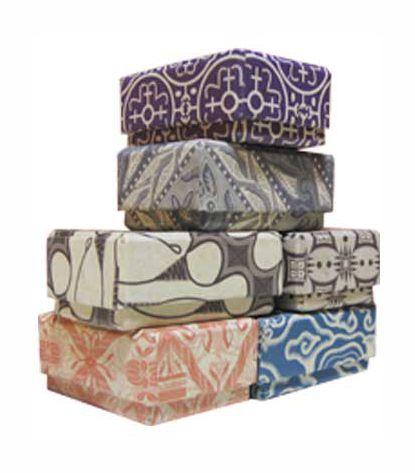 kotak mini motif batik