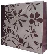 tas kertas motif bunga jogja