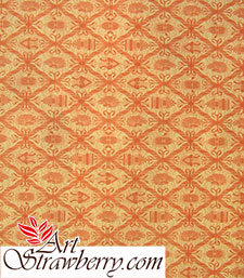 kertas batik