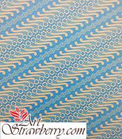 kertas kado batik murah