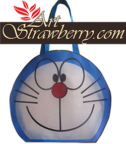 goodybag doraemon