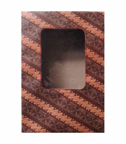 box batik mika