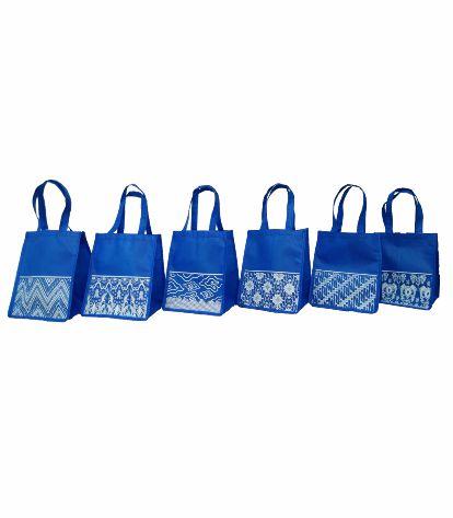 tas futring goody bag