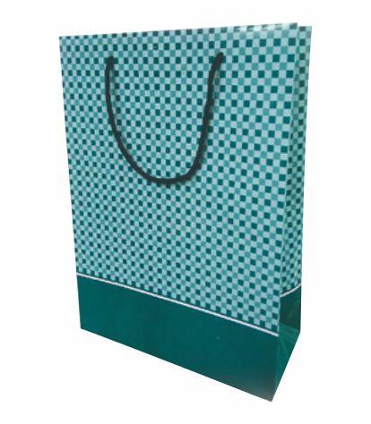 tas belanja hijau tosca